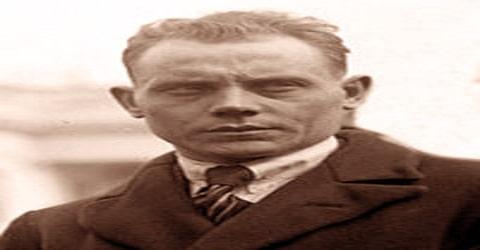 Biography of Paavo Nurmi