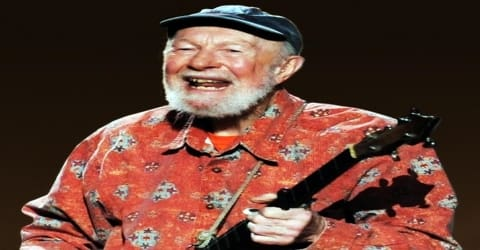 Biography of Pete Seeger