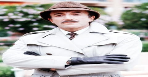 Biography of Peter Sellers