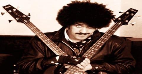 Biography of Phil Lynott