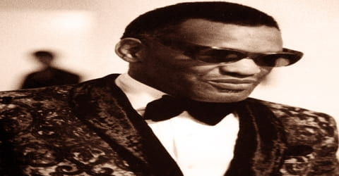 Biography of Ray Charles