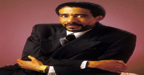 Biography of Richard Pryor