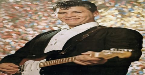 Biography of Ritchie Valens
