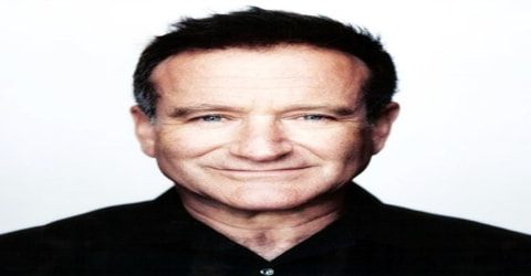 Biography of Robin McLaurin Williams
