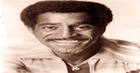 Biography of Sammy Davis Jr.