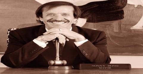 Biography of Sonny Bono