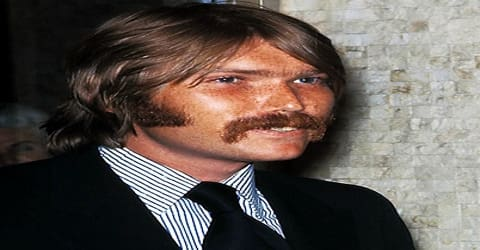 Biography of Terry Melcher