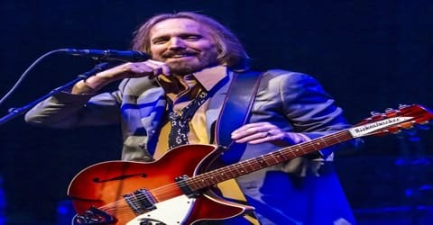 Biography of Tom Petty