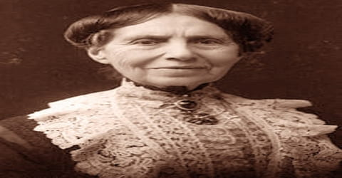 Biography Of Clara Barton Assignment Point
