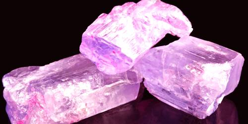 Kunzite: Properties and Occurrences