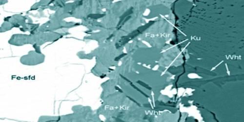 Kuratite: Properties and Occurrence