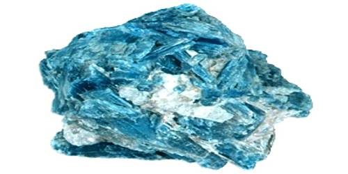 Kyanite: Properties and Occurrences