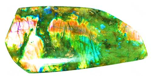 Labradorite: Properties and Occurrences