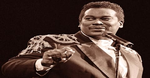 Biography of Luther Vandross - Assignment Point