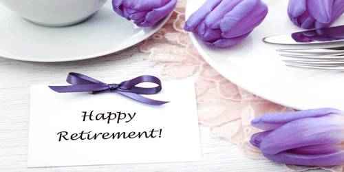 How to Retirement Appreciation Letter?