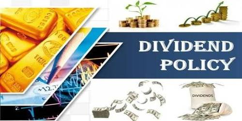 Concept of Dividend Policy