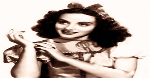 Biography of Adriana Caselotti
