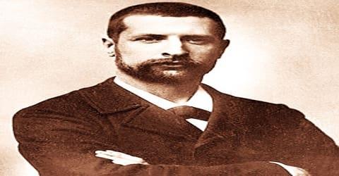Biography of Alexandre Yersin
