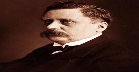 Biography of Alfred Werner