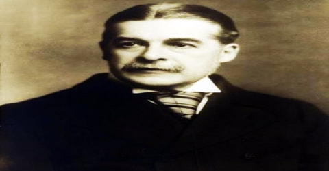 Biography of Arthur Sullivan