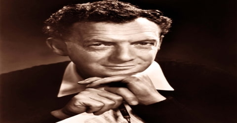 Biography of Benjamin Britten
