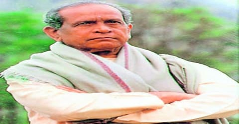 Biography of Bhimsen Joshi