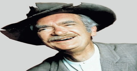 Biography of Buddy Ebsen