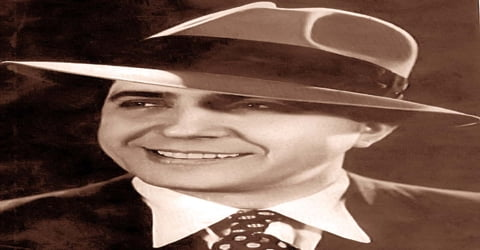 Biography of Carlos Gardel