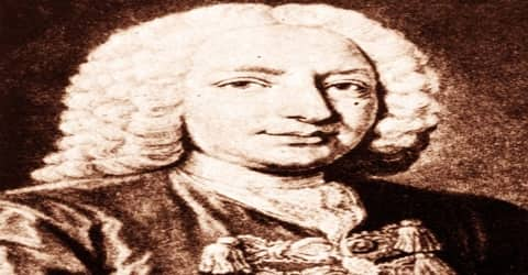 Biography of Daniel Bernoulli