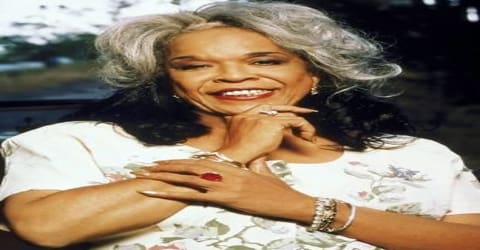 Biography of Della Reese