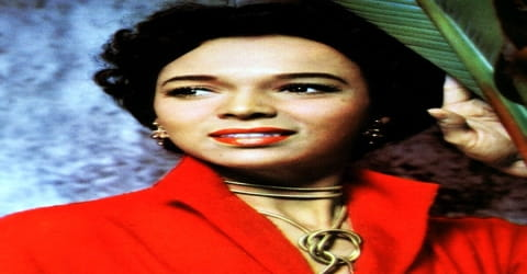 Biography of Dorothy Dandridge