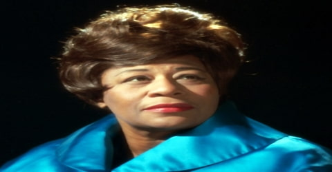 Biography of Ella Fitzgerald