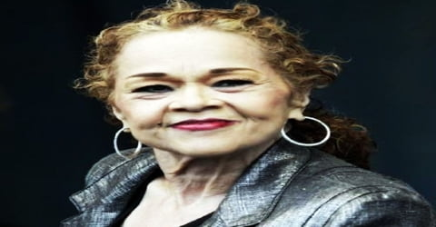 Biography of Etta James