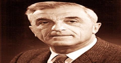 Biography of Felix Bloch