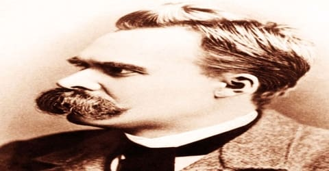 Biography of Friedrich Nietzsche