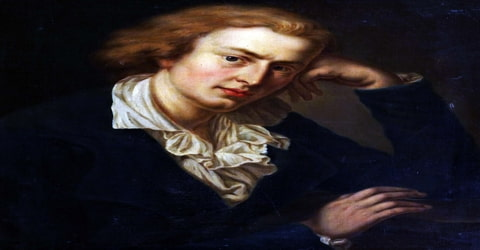 Biography of Friedrich Schiller