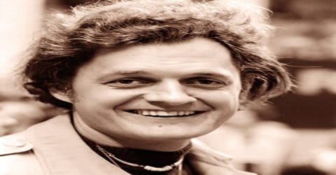 Biography of Harry Chapin
