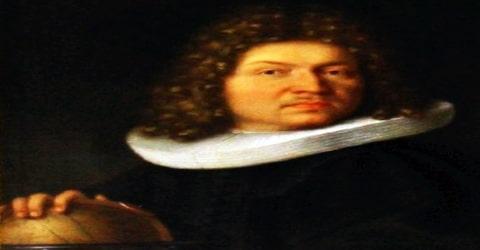 Biography of Jacob Bernoulli