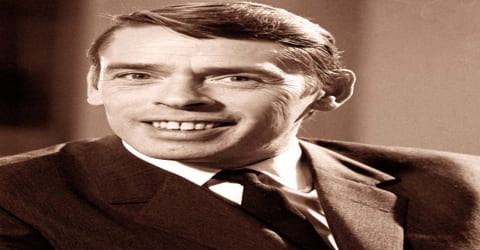 Biography of Jacques Brel