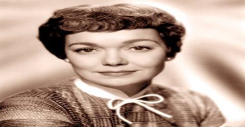 Biography of Jane Wyman