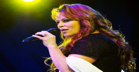 Biography of Jenni Rivera