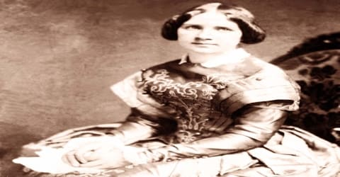Biography of Jenny Lind