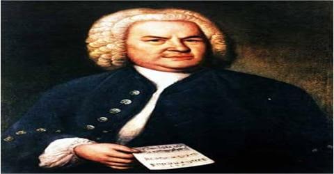 Biography of Johann Sebastian Bach