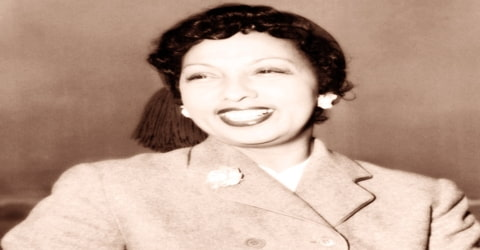 Biography of Josephine Baker