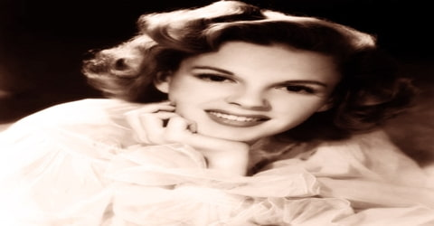 Biography of Judy Garland