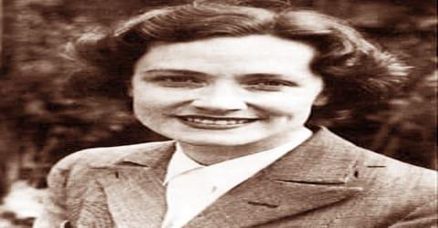 Biography of Kathleen Ferrier (Singer)