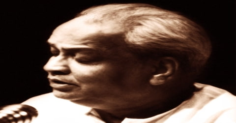 Biography of Kumar Gandharva