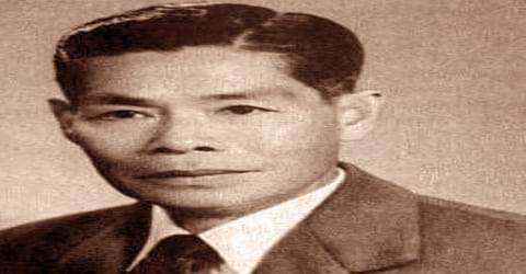 Biography of Lee Hoi-Chuen