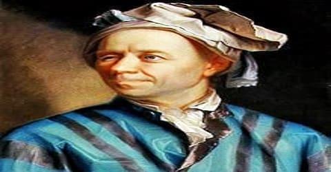 Biography of Leonhard Euler