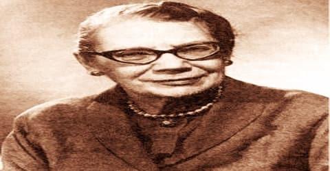 Biography of Louise Talma
